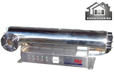 Ультрафиолетовый стерилизатор UV36GPM